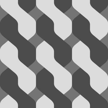 gray strip backdrop: Pattern of lines. Seamless pattern with geometrical figures.