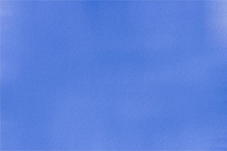 Background of blue paper. Paper texture for color background