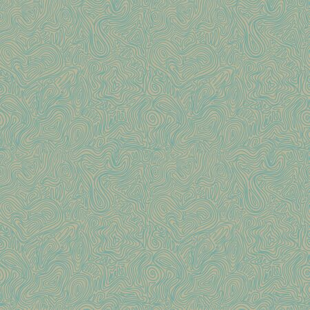 rounds: Vintage abstract rounds pattern background. Vector illustration