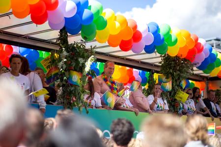 Copenhagen Pride Parade 2017