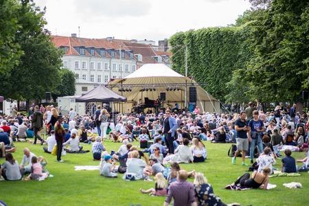 Jazz Festival Copenhagen 2017