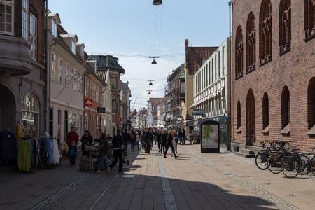 Helsingor City Centre