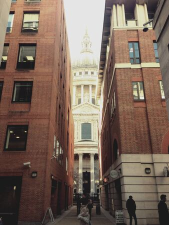 st pauls cathedral: St Pauls Cathedral, London