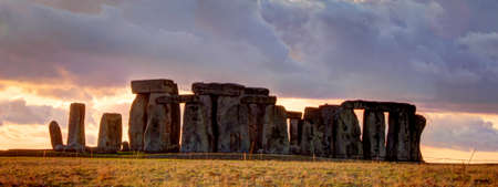 Stonehenge HDR