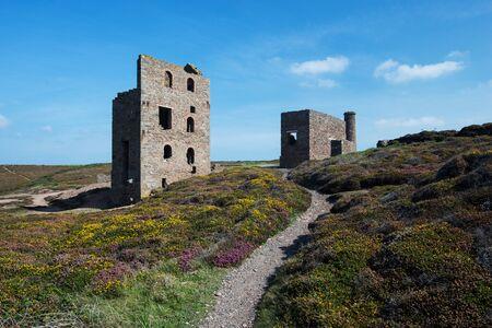 Wheal Coates Mine Cornwall