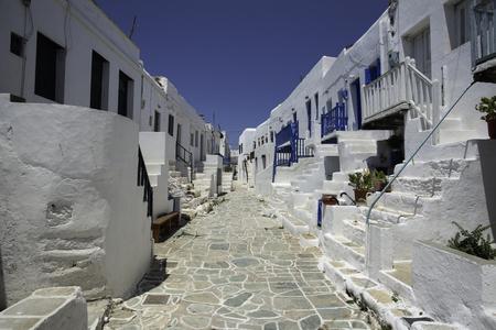 Greek Architecture  Cyclades Islands