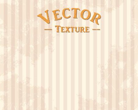 Cream Vintage Grunge Texture Background