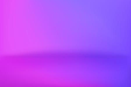 Background Studio Horizon Blue Purple Vector