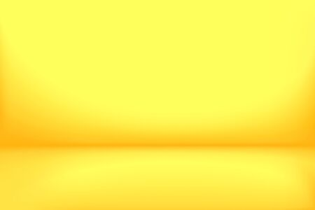 Background Gradient Horizon Yellow Vector Stok Fotoğraf - 70966561