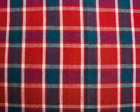 checkered tablecloth: red checkered tablecloth