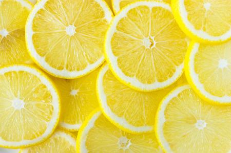 레몬 조각