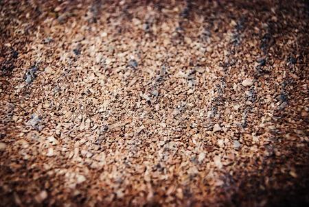 corkwood: Image texture cork - wood surface