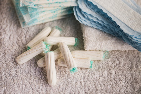 hygien: feminine hygiene - beauty treatment