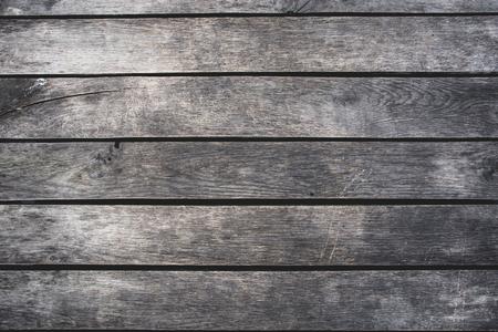 회색 나무 울타리 패널의가 까이 서