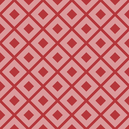 Rhombus pattern Stock Illustratie