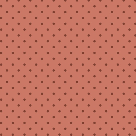 Polka dot background pattern