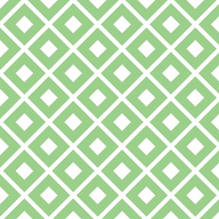 Seamless rhombus pattern Illustration