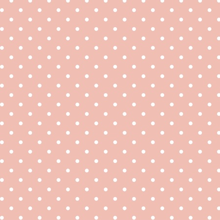 Polka dot background pattern Zdjęcie Seryjne - 114708535