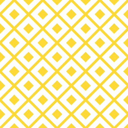 Rhombus pattern Ilustrace