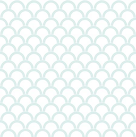Seamless wave pattern 免版税图像 - 114708557