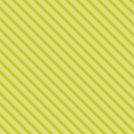 Spring striped pattern Illustration