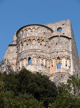 scala: Scala Pontone basilica church ruderi holy Eustachio