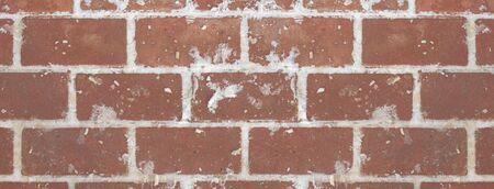 masonry texture in winter