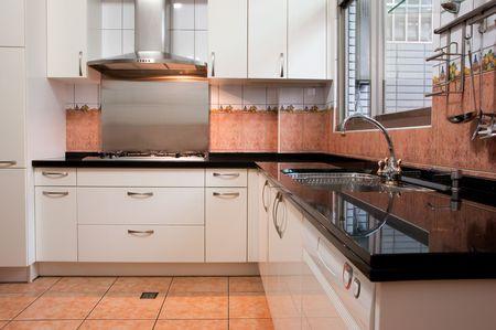 countertop: Kitchen