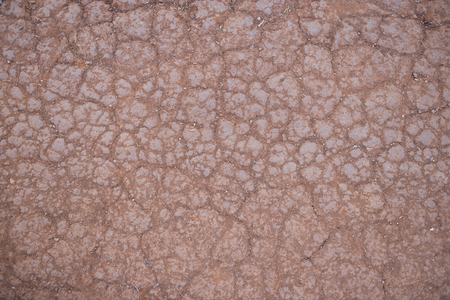 cracked earth background, clay desert texture
