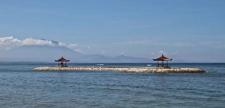 horison: meditation and yoga place, Bali