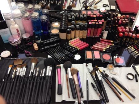 up: Make up set