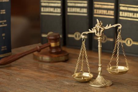 objecten instellen over recht