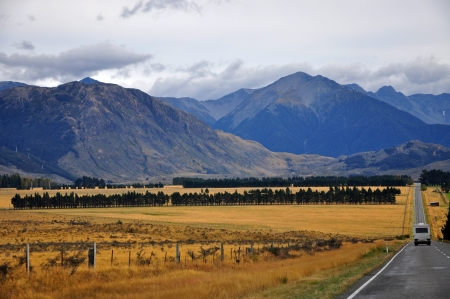 Road of Arthur photo