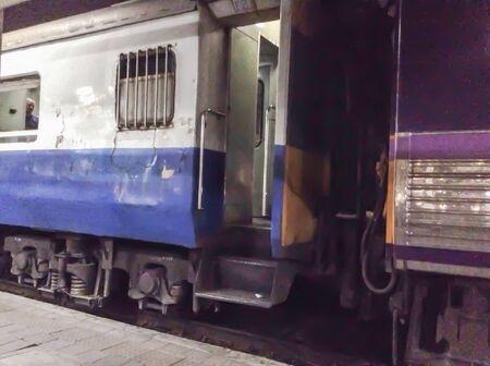 treno espresso: Treno espresso affari