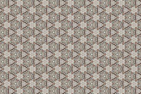 nature pattern: Kaleidoscopic old wood tree bark texture background pattern
