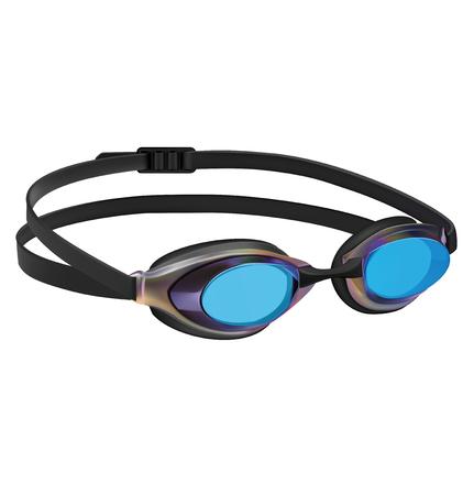 Swimming sport goggles. Vector illustration 일러스트