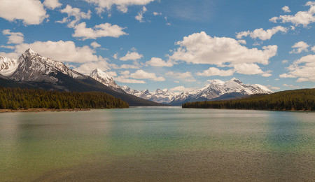alberta: Medicine Lake, Alberta, Canada