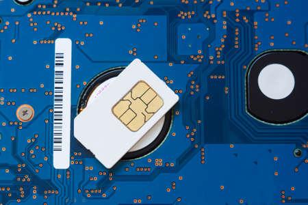 sim card photo