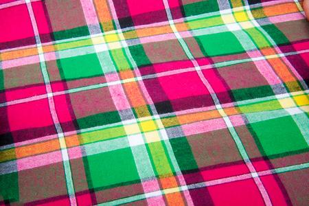 Shirts Pocket, Checkered photo