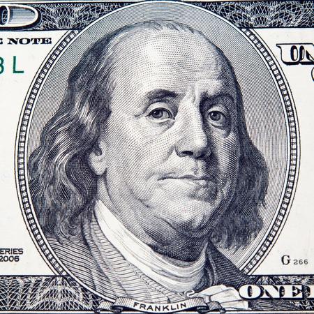 100 ドルのマクロ撮影