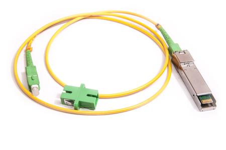 Optical gigabit SFP module for network
