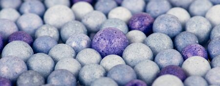 Color beads background Stock Photo - 13450301