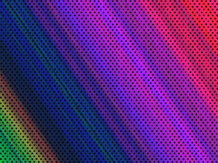 dotted background: Abstract background Stock Photo