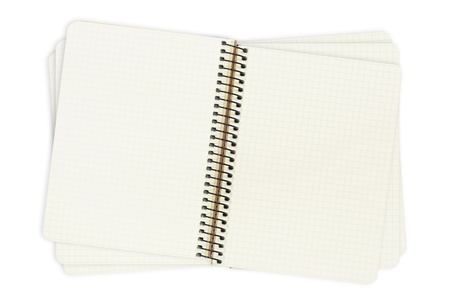 Notebook Stock Photo - 15457312