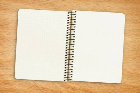 Notebook Stock Photo - 15551950