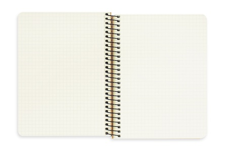 Notebook Stock Photo - 16473684