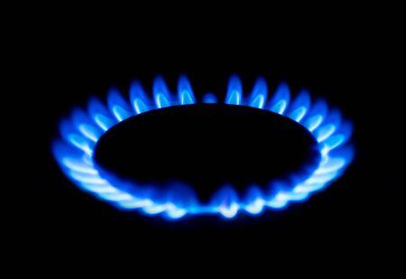 gas Stock Photo - 17370088