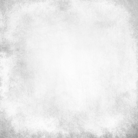 Abstract gray background of white paper canvas black texture Stock Photo - 17832702