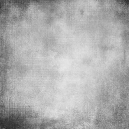 old white paper texture as abstract grunge background photo