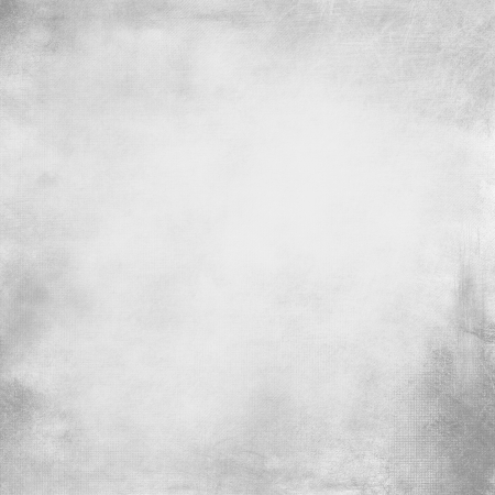 photo backdrop: old white paper texture as abstract grunge background